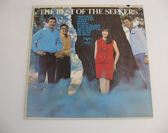 The Seekers - The Best Of The Seekers - Circa 1967