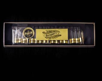 Antiquity Perfume Samples Gift Set - 17 Vials - 1ml