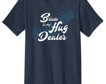 Briana is my HUG Dealer!