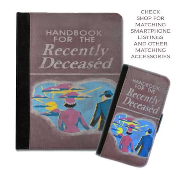 Printable Book Cover Handbook For The Recently Deceased : Handbook for the recently deceased beetlejuice book cover