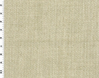 Textured Beige Home Decorating Fabric, Fabric By The Yard
