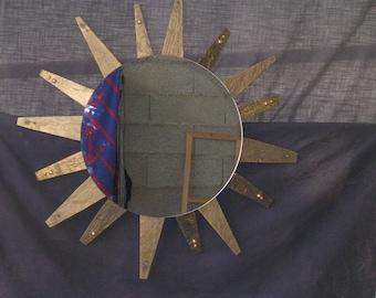 SOLEDAD... TRAVASSAC slate - mirror