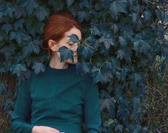 Color Portrait, Fine Art Photography,Contemporary Art