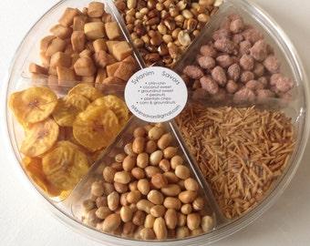 Assorted Snacks