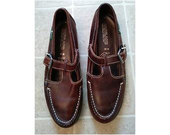 Eastland Vintage Mary Jane Shoes Sz 10
