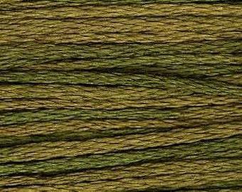 2200 Kudzu - Weeks Dye Works 6 Strand Floss