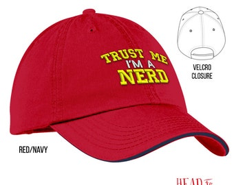 Nerd, Nerd Hat, Nerd Gift, Gift For Nerd, Student Nerd, Nerd Graduation, Graduation Gift, Nerd Uniform For Nerd Party