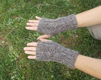 Knit - mittens MIA Kit