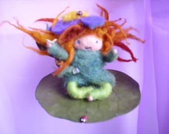 Kobold Spring-Spring's Elf