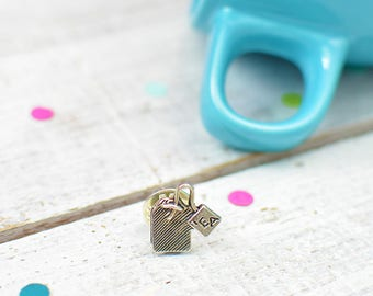 Tea Bag Pin | Tea Brooch | Pin Game | Tea Jewellery | Pin Badge | Lapel Pin | Gifts for Tea Lovers