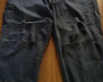 Denim Jeans size 20