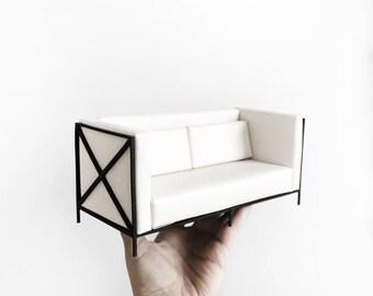 Lexington Sofa in 1/6th Scale