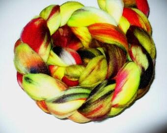 Star Bright Nylon Top for Hand Spinning Yarn