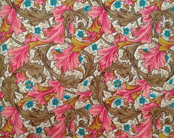 William Morris by Fabric Freedom