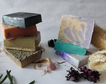 Artisan witchy soap | Jabón artesanal