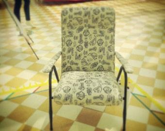 LEO reading Chair