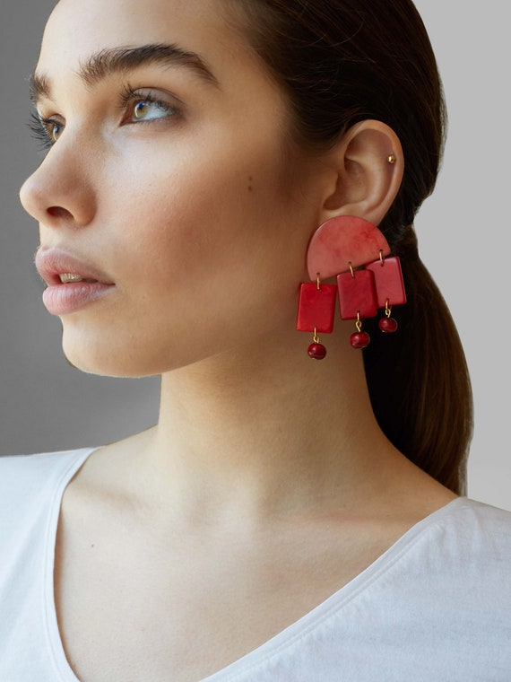 EARRINGS ROBERTA