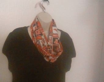 St. Louis Cardinals Infinity Scarf New MLB print
