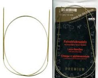 Addi Lace Circular Knitting Needle, 2.00 mm - 3.5 mm