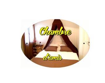 door custom name/text ref 143 Guest room