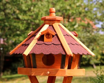 Bird House Birdhouse Type 23