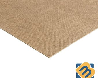 Hardboard 3.2mm Standard Hardboard Sheets Hard board panel