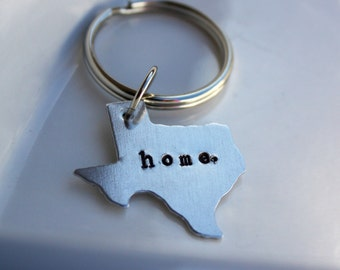 Key chain, State theme