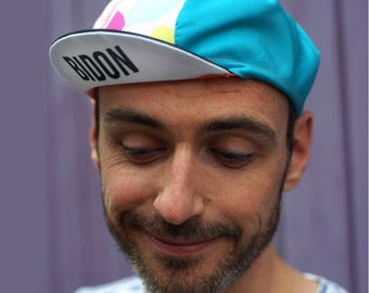 Bidon - Witty cycling cap