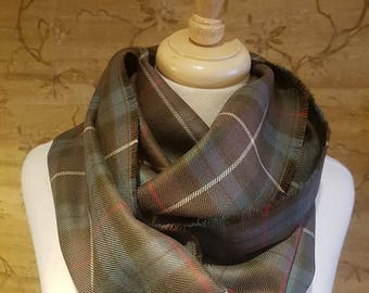 Weathered Hunting Fraser Cowl Wrap