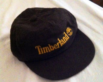 TMBERLAND hat made in USA