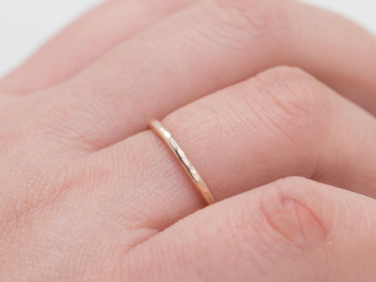 Solid 9ct Gold Wedding Ring Gold Wedding Band Gold Wedding Ring Gold ...