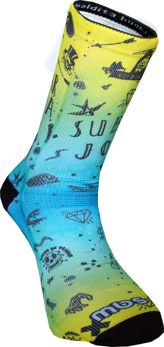 Socks MBS 13 DEGRATATTO