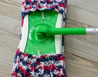 Reusable Swiffer Covers - Set of 2