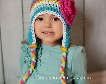 baby girls hat, baby hat, girls hat, newborn girl hat, girls hat, little girl hat, girls , baby girl hat, crochet , baby girl hat
