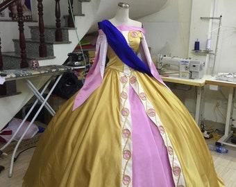 Anastasia - Cosplay Dress