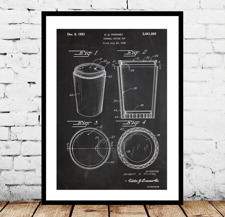 Coffee cup patent coffee cup poster coffee cup blueprint coffee coffee cup patent coffee cup poster coffee cup blueprint coffee cup print coffee cup art coffee cup decor malvernweather Choice Image