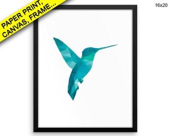 Hummingbird Prints Hummingbird Canvas Wall Art Hummingbird Framed Print Hummingbird Wall Art Canvas Hummingbird Bird Art Hummingbird Decor