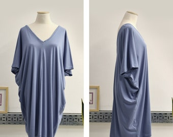 Womens Dress, Tunic Dress, Plus size tunic, Cotton Dress for Women, Womens tunic, Minimalist Dress, Tunic tops, Womens tunics, Tunic shirt