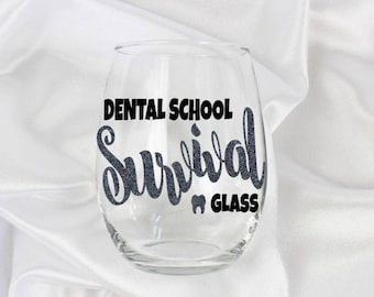 Dental School gift, dental hygiene student, dental hygiene school supplies, dental student gift, dentist graduation, assistant training