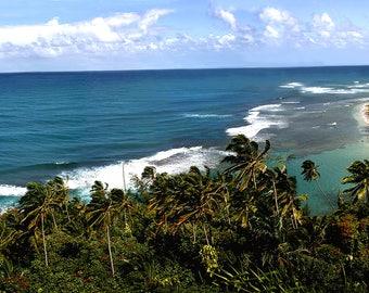 Kauai, Hawai'i - Ke'e Beach