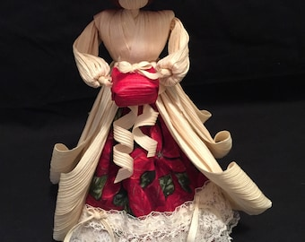 Christmas southern belle