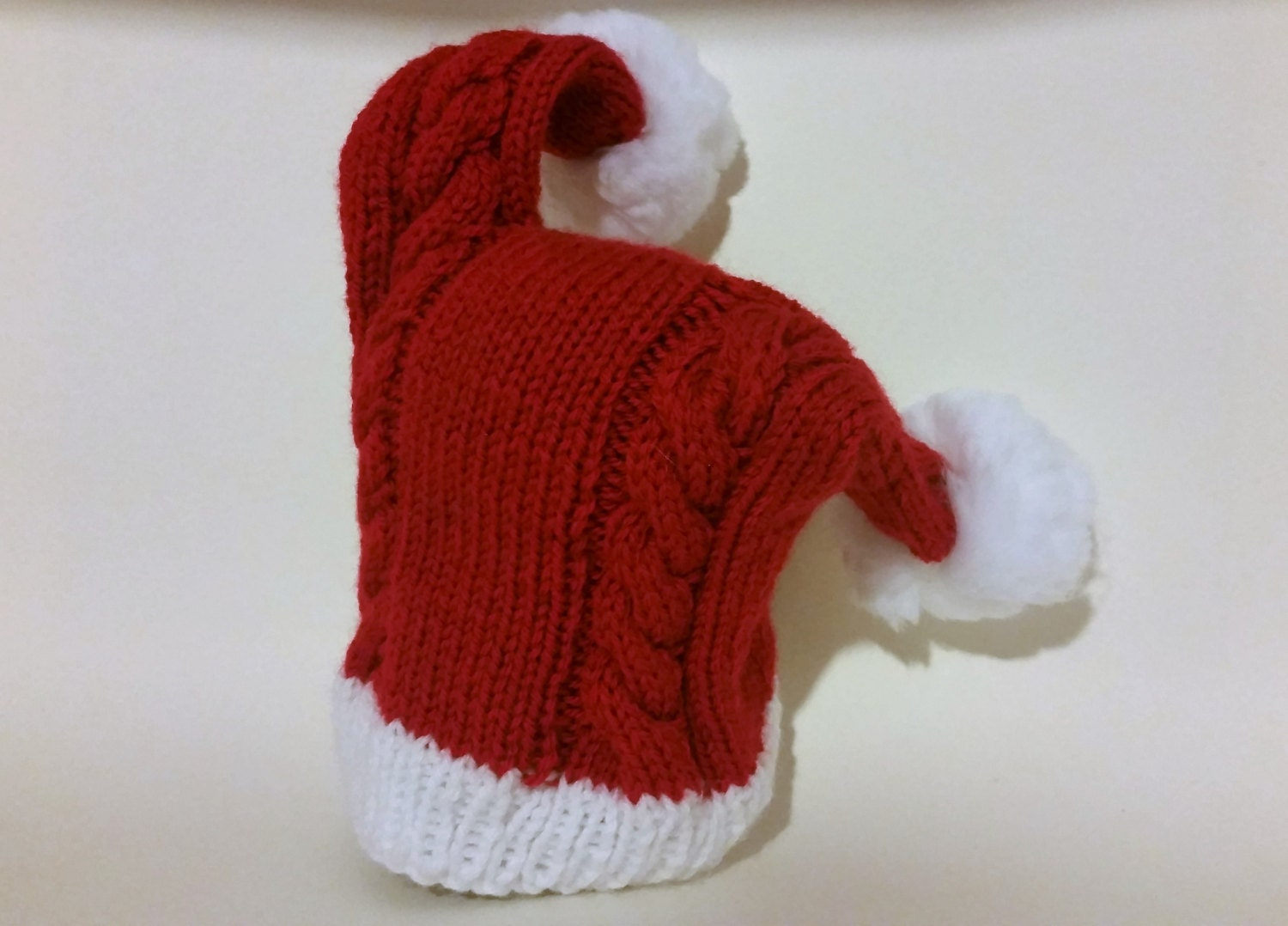Fancy Baby Elf Hut Strickmuster Frieze - Decke Stricken Muster ...