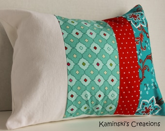 Pillow Cover, 12 x 16