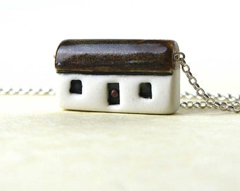 Bothy House Necklace
