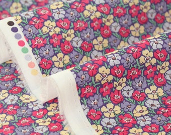 Fabric Liberty of London Tana Lawn Collection in Japan x 50cm