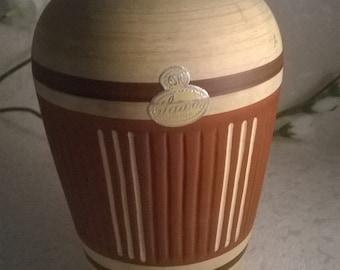 SAWA Ceramic Vase 246-15