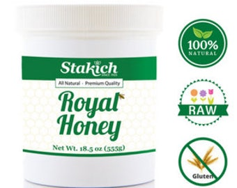 Royal Honey