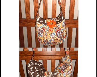 What a Bag sewing Pattern