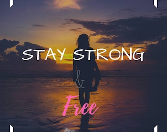 Strong & Free