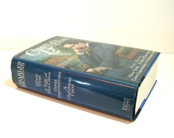 Charles Dickens - Four Novel Compilation - Barnes And Noble